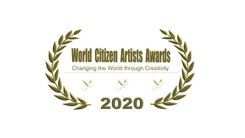 'SOLIDARITY FOR ALL' Awards 2020