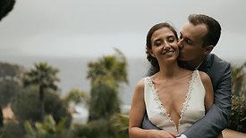 Amandine & Bastien - SHORT FILM MARIAGE