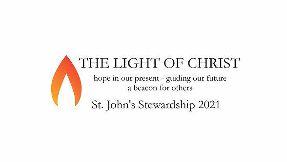 Stewardship Video 2021