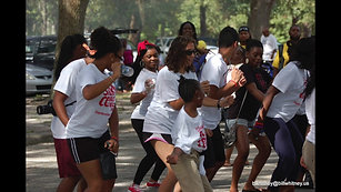 Sickle Cell Awareness Walk 1