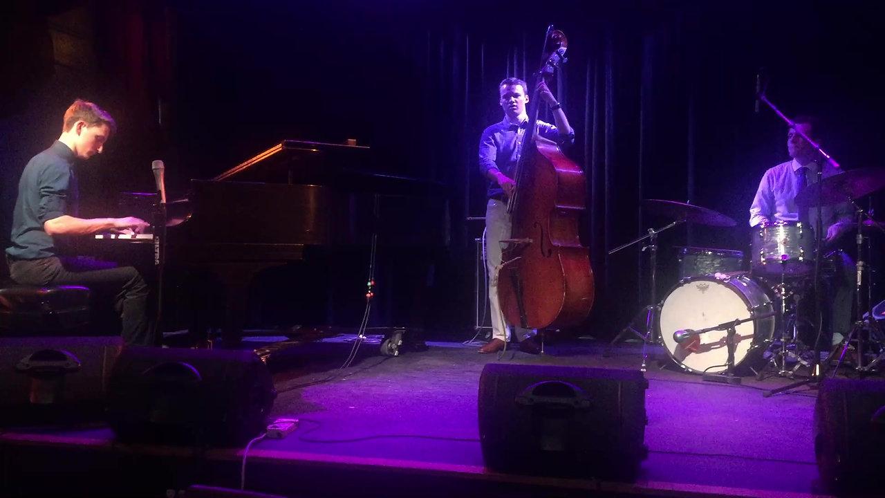 Max Cannella Trio