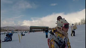 お試し幼児スキー体験教室