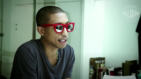 PALLADIUM presents TOKYO RISING with Pharrell Williams