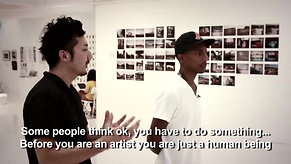 PALLADIUM presents TOKYO RISING with Pharrell Williams