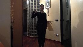 Alma, della sezione Nido Medi, canta per noi! - Alma, from Nido Medi, singing for us!
