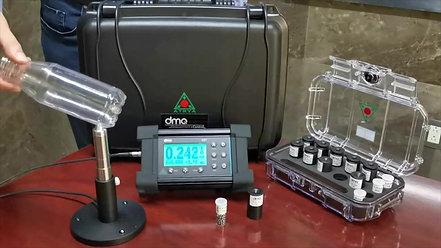 Medidor de espesor QB7-SQS