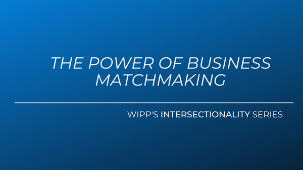 Conversations with Candace | The Power of Business Matchmaking