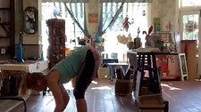 Yoga April 6 @ 5:15