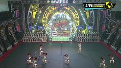 D - 197- GO DANCE CO.