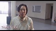 Action - Tiger Tiger