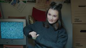 SARA | pilotskisse for kortfilm