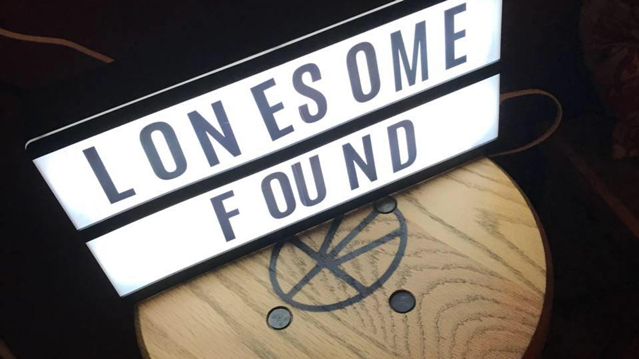 Lonesome Found