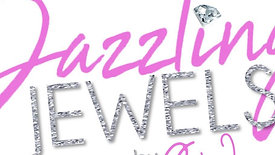 Dazzling Jewels by CW
