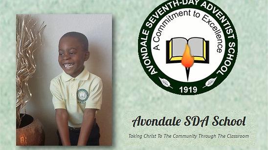 Avondale SDA School Chattanooga