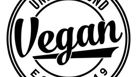 Underground Vegan