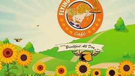 Flying Biscuit Café