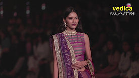 Bombay Times Fashion Week : VEDICA