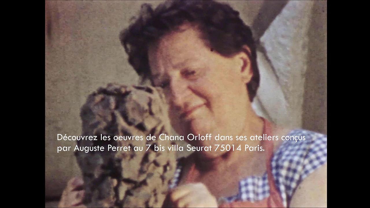 Chana Orloff