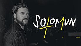 Solomun+1 Kabelwerk Teaser