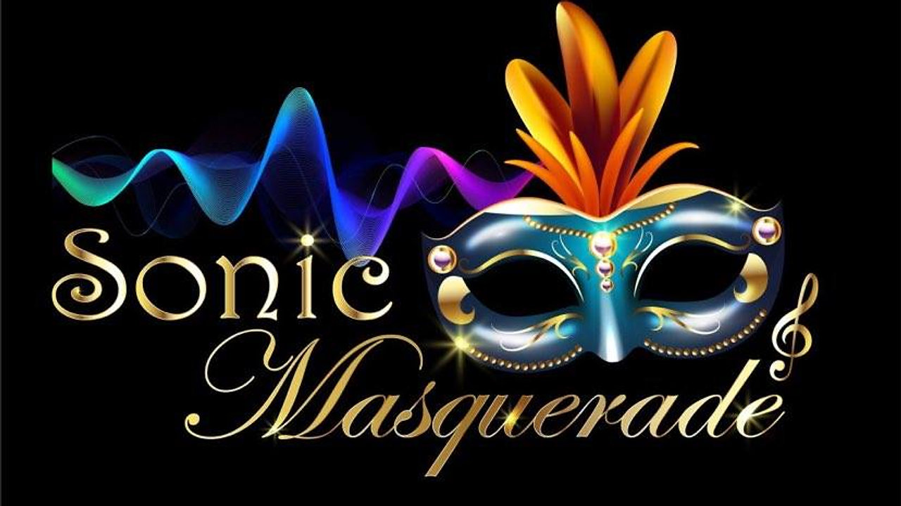 SONIC MASQUERADE Presents SONIC HITZ!  The Greatest Hits You've never heard!