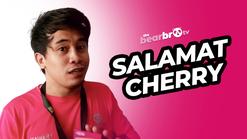 Episode 12: Salamat Cherry