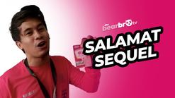 Episode 13: Salamat Sequel