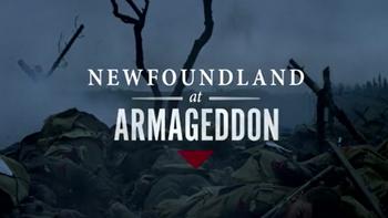 Newfoundland at Armageddon