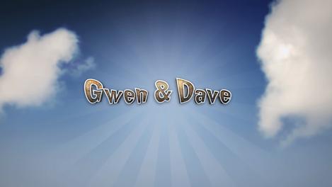 AUTODESK - GWEN & DAVE