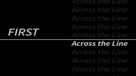 FirstAcrossTheLine_Opening(MtnBiking)