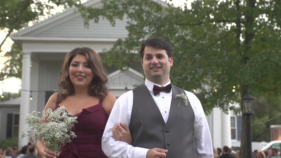TRHP Weddings