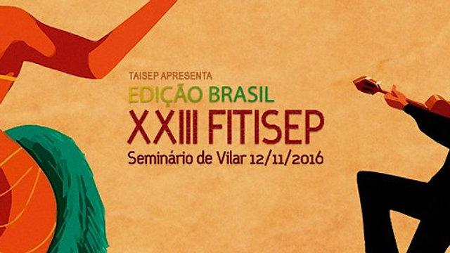 XXIII FITISEP