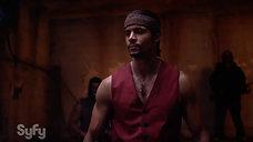 Z NATION | Season 3, Episode 9: 'I Am Escorpion' | Syfy