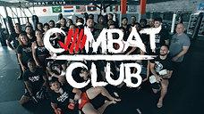 COMBAT CLUB Show Promo