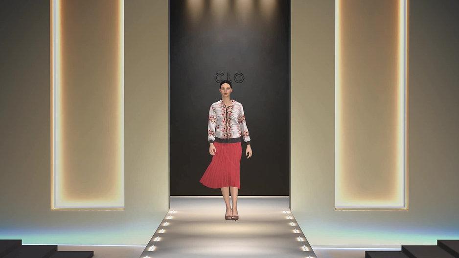 Making Virtual Fashion Prototyping