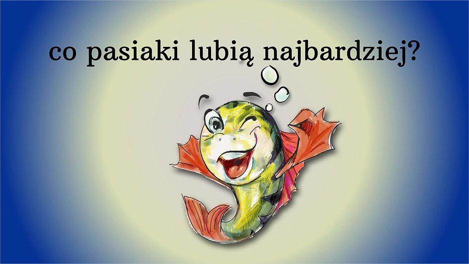 FISH BAY movie / produkcja Ideas Master