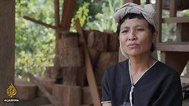 Myanmar_ Karen minority demands protection in peace park/Aljazeera