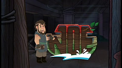 Noé - Jogos do Bem