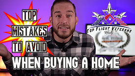 Real Estate Explained EP 4: Top Mistakes to avoid when Buying a home