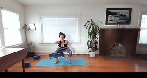 Vinyasa Practice - Balancing Softness and Strength