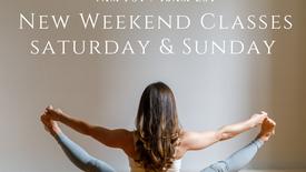 Saturday, April 4th - Morning Practice
