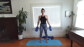 Standing Still, Gaining Momentum - Hatha Yoga Practice