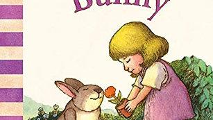 Kelly Celery Reads - Bella Loves Bunny