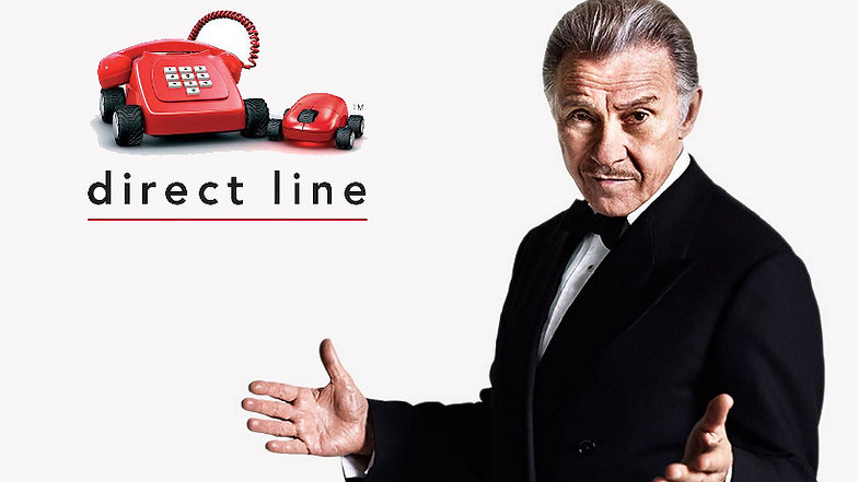Direct Line - 'Whodunnit'