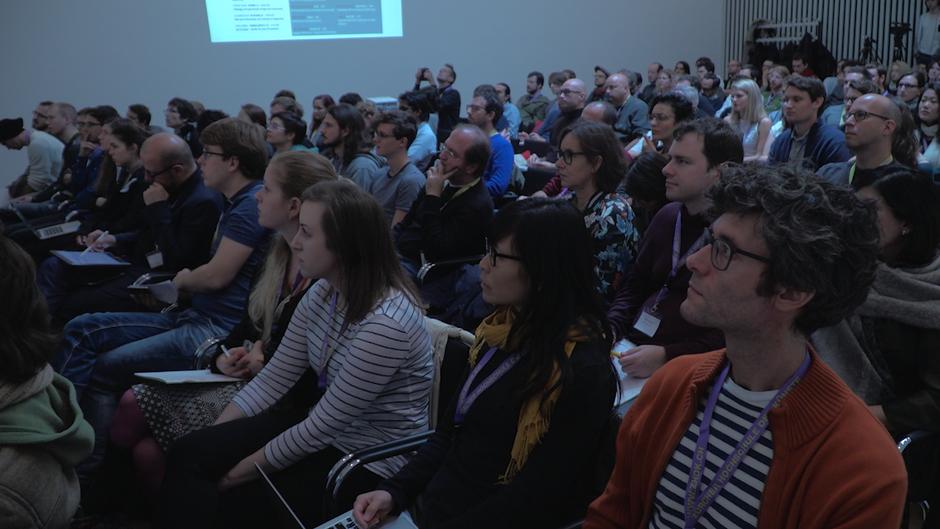 expanding immersive design - ZHdK.conference