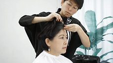 Hair Blooms Wigs 女士脫髪假髪 Medical Wig 醫療假髮 - Women's Hair Piece for Hair Loss 女士脫髮髮片