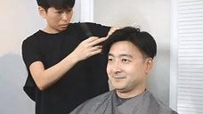 Hair Blooms Wigs Medical Wig 醫療假髮 男士髮片Men's Hairpiece