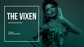 The Vixen - Chicago Artist Profiles