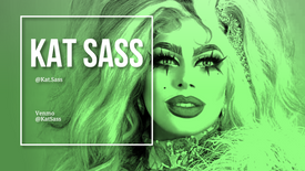 Kat Sass - Chicago Artist Profiles