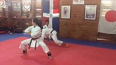 Grupo Atletas - Dimitrova Dojo
