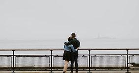Love Story Video: Steve & Meghan